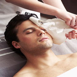 SPA TREATMENTS FOR HIM
